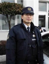 奈良県警察 山本 卓也 さん